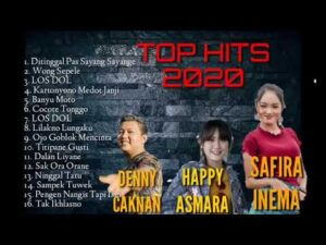 Hit Lagu Dangdut 2020