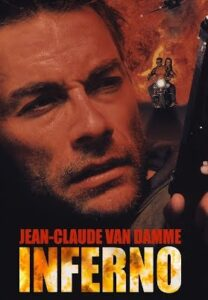 Inferno Hollywood Movie, Hindi Dubbed, Latest Action Thriller, Jean Van Dame