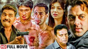Sangdil Sanam Hindi Full Movie, Bollywood Superhit Movie, Salman Khan