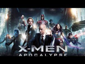 X-Men Apocalypse Full Movie, Action Movie, 2021