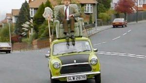 Best Of Mr Bean Movies, Mr Bean Best Episodes